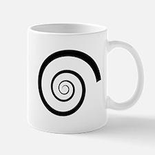Hypnotist Swirl Mugs