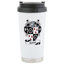Unique Turner Travel Mug