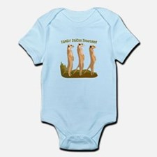 Family Sticks Together Body Suit