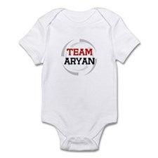 Aryan Infant Bodysuit