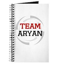 Aryan Journal