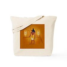 Anubis1 Tote Bag