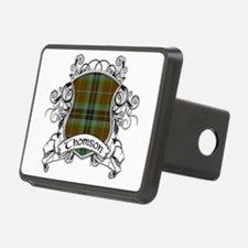 Thomson Tartan Shield Hitch Cover