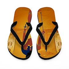 Anubis1 Flip Flops
