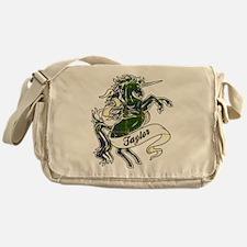 Taylor Unicorn Messenger Bag