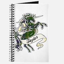 Taylor Unicorn Journal