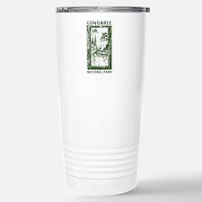 Congaree National Park Travel Mug