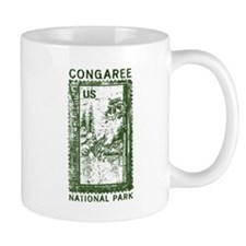 Congaree National Park Mugs