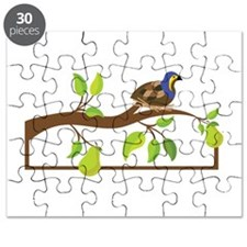 Partridge Puzzle