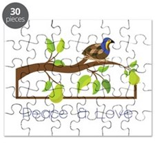 Pease A Love Puzzle