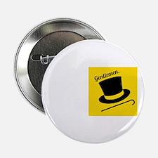 """Genlleman 2.25"""" Button"""