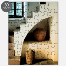 Southwest Steps Puzzle