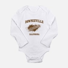 Downieville California Body Suit
