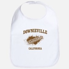 Downieville California Bib