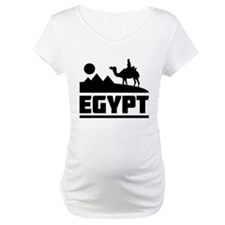 Egypt Scene Shirt