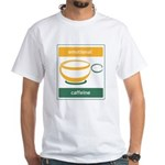 Emotional Caffeine T-Shirt