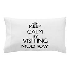 Cute Mud bay Pillow Case