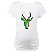 Springbok Flag 2 Shirt