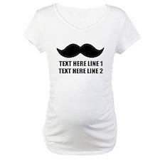 I love mustache Shirt