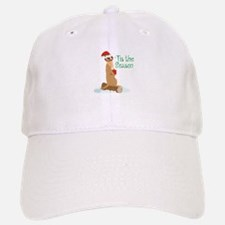 Tis The Season Baseball Cap