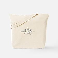 Cool Back logo Tote Bag