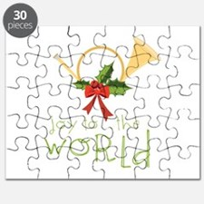 Joy To The World Puzzle