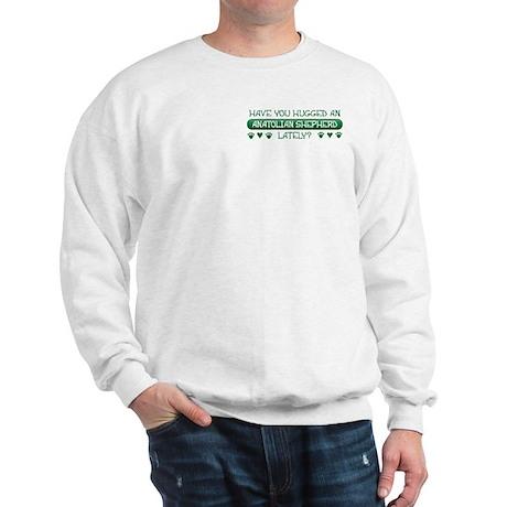Hugged Anatolian Sweatshirt