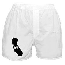 CALI 805 [3] Boxer Shorts