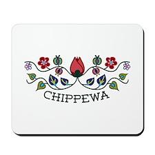Chippewa Mousepad