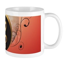 Music, Clef Mugs