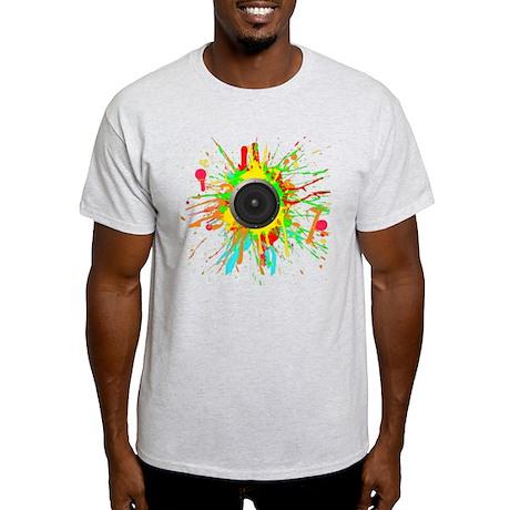 See The Music! Light T-Shirt