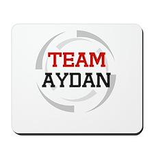 Aydan Mousepad