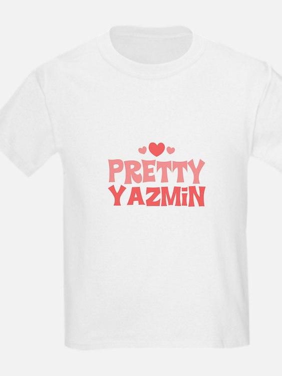 Yazmin T-Shirt