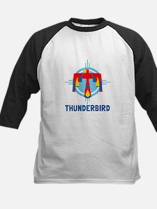 Thunderbird Baseball Jersey