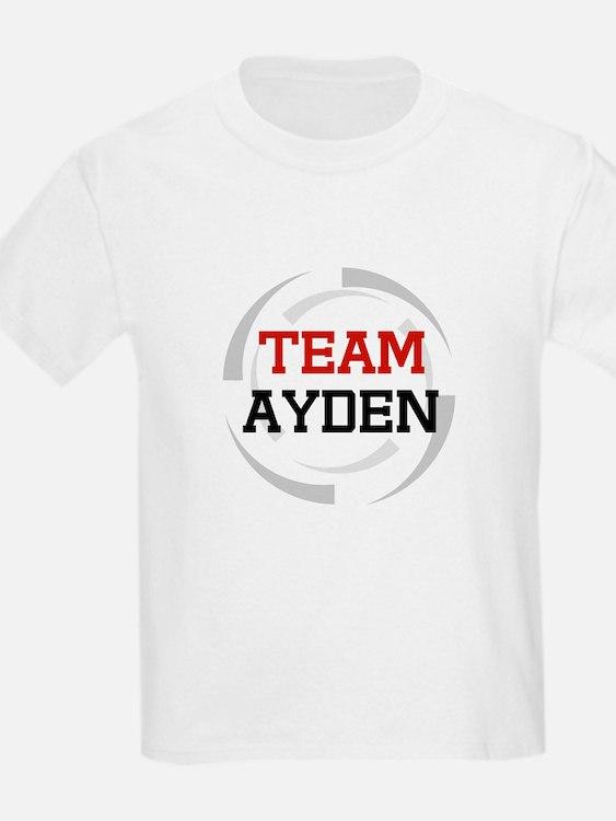 Ayden T-Shirt