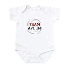 Ayden Infant Bodysuit