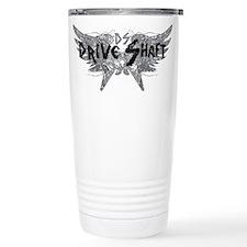 Cute Drive shaft Travel Mug