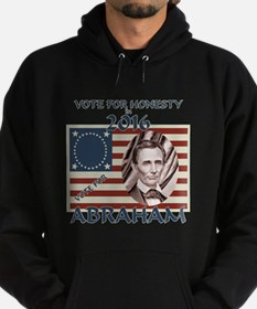 Vote for President Hoodie