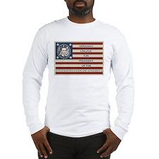 Vote for President Long Sleeve T-Shirt