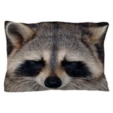 Raccoon Bedroom Décor