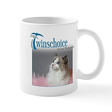 Twinschoice Laci Mug 2 Mugs