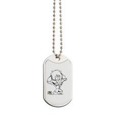 Sosroqwa Dog Tags