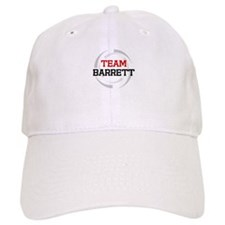 Barrett Baseball Cap