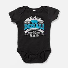 Denali Vintage Baby Bodysuit