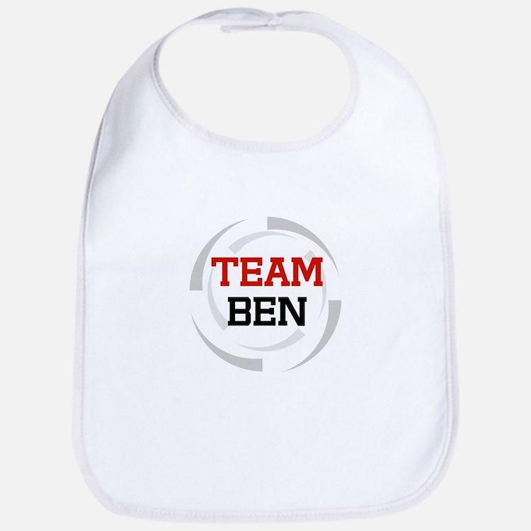 Ben Bib