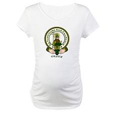 O'Reilly Clan Motto Shirt