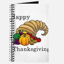 Unique Thanksgiving Journal