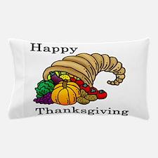 Unique Thanksgiving Pillow Case