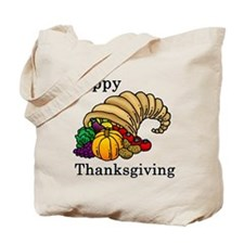 Unique Thanksgiving Tote Bag