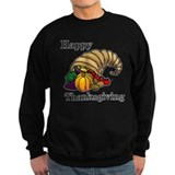 Thanksgiving Sweatshirt (dark)